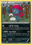 XY Flashfire card 52