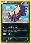 XY Flashfire card 53