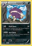 XY Flashfire card 55