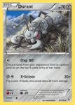 XY Flashfire card 61