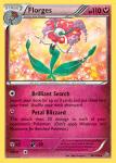 XY Flashfire card 66