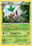 XY Flashfire card 7
