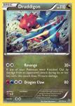 XY Flashfire card 70
