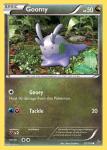 XY Flashfire card 72