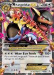 XY Flashfire card 79
