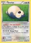 XY Flashfire card 80