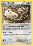 XY Flashfire card 82