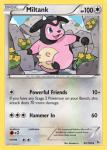 XY Flashfire card 83