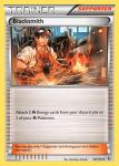 XY Flashfire card 88