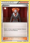 XY Flashfire card 90