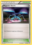 XY Flashfire card 91
