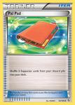 XY Flashfire card 92