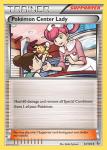 XY Flashfire card 93
