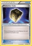 XY Flashfire card 95