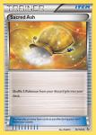 XY Flashfire card 96