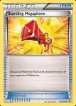 XY Flashfire card 97