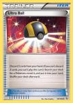 XY Flashfire card 99