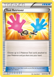 XY Furious Fists card 101