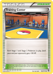XY Furious Fists card 102