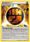 XY Furious Fists card 104