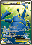 XY Furious Fists card 105