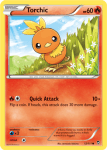 XY Furious Fists card 12