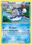 XY Furious Fists card 16