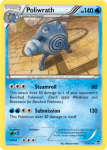 XY Furious Fists card 17