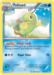 XY Furious Fists card 18