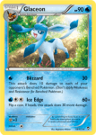 XY Furious Fists card 19