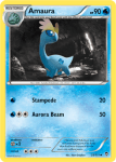 XY Furious Fists card 25