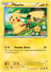 XY Furious Fists card 27