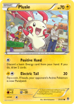 XY Furious Fists card 31