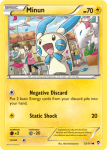 XY Furious Fists card 32