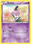 XY Furious Fists card 39