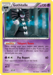 XY Furious Fists card 41