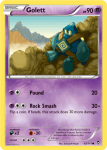 XY Furious Fists card 42