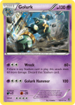 XY Furious Fists card 43