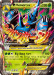 XY Furious Fists card 5