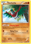 XY Furious Fists card 63