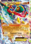 XY Furious Fists card 64