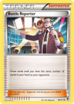 XY Furious Fists card 88