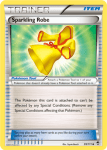 XY Furious Fists card 99