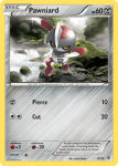 Kalos Starter Set card 19