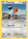 Kalos Starter Set card 31
