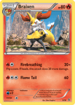 Kalos Starter Set card 9
