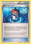 XY Phantom Forces card 102