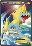 XY Phantom Forces card 113