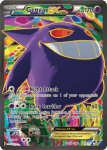 XY Phantom Forces card 114