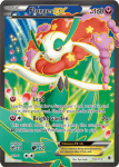 XY Phantom Forces card 116
